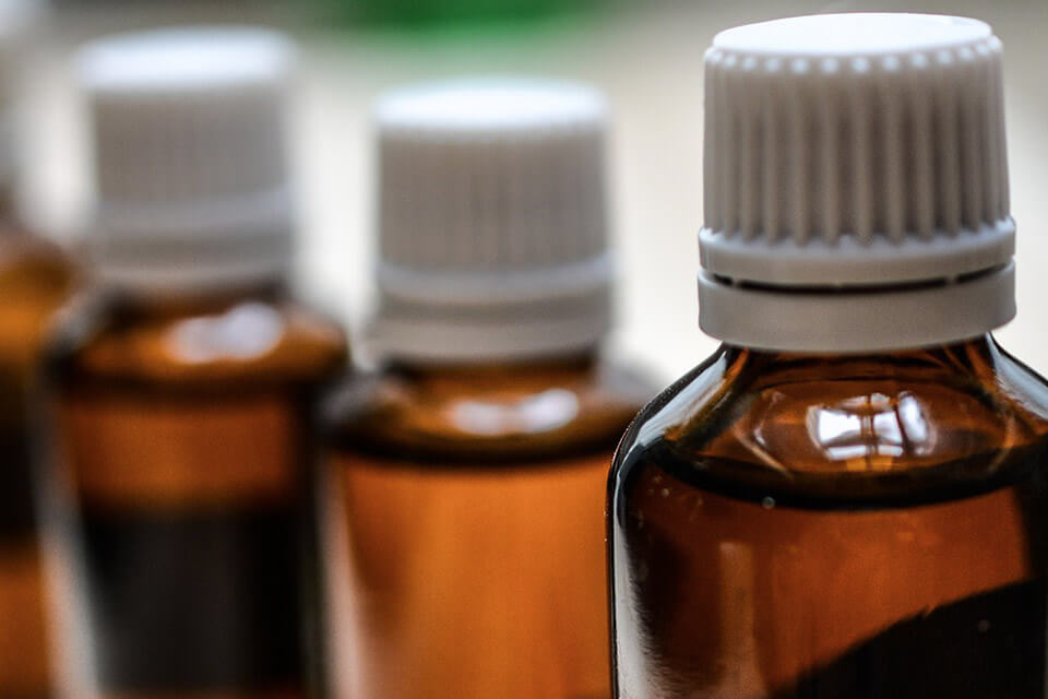 Use essential oils to stop your hair falling out. One of the most effective home remedies hair loss.