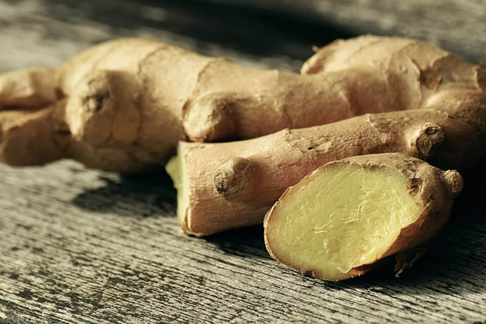 ginger could be the best cure for a hangover. If you want to know how to get rid of a hangover fast.