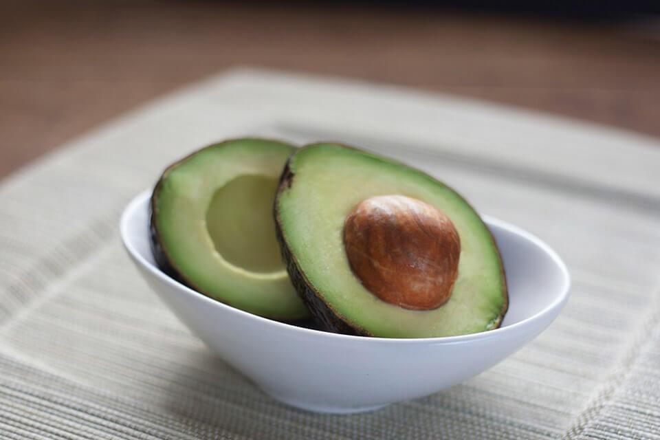 health benefits of avocado oil