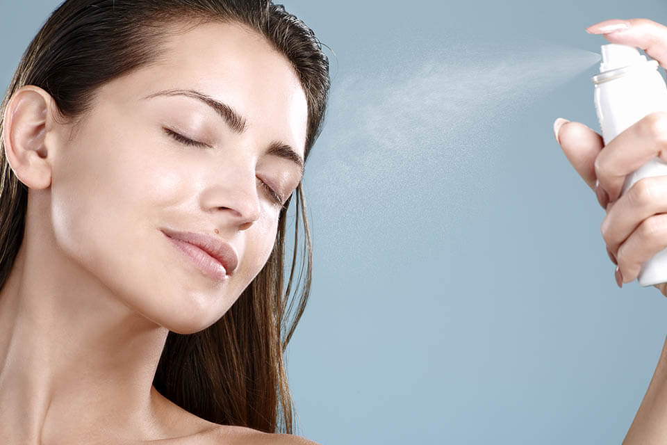 using probiotic spray for acne can have profound effects