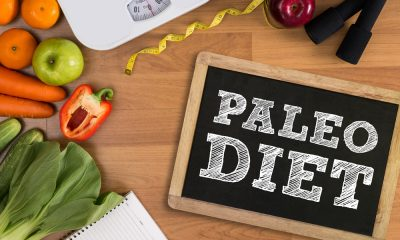 when I tried paleo