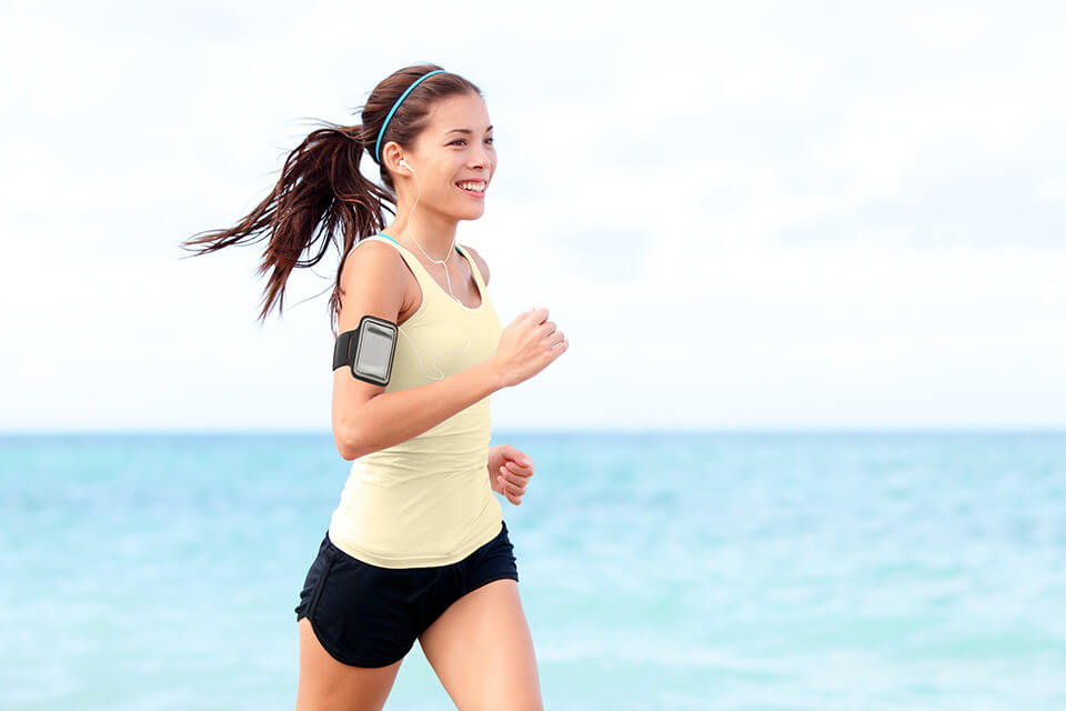 Exercise and a low calorie diet will not help you lose weight