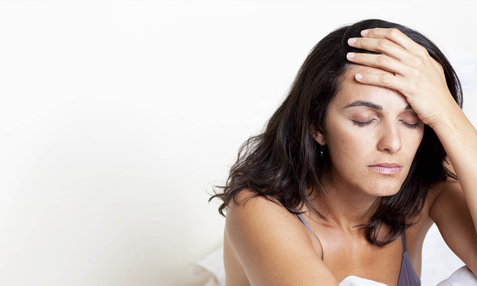 stress can cause thyroid issues