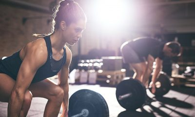 The Paleo Diet and Crossfit