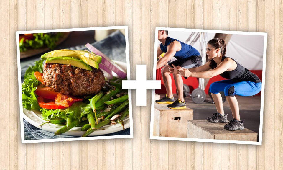paleo diet and crossfit