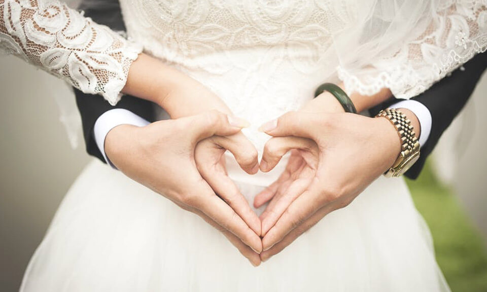 using the paleo diet to lose weight for your wedding