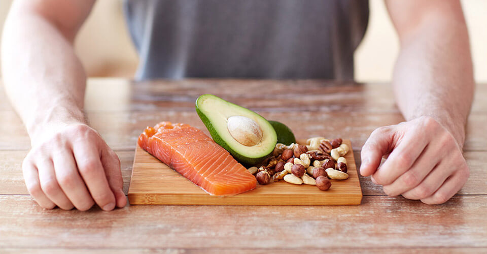 Fish can help your skin health
