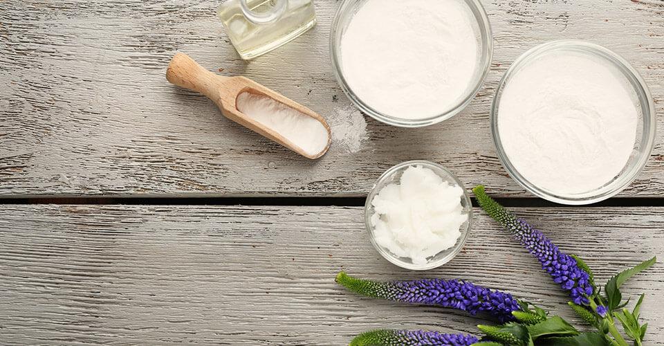 vegan deodorant recipe