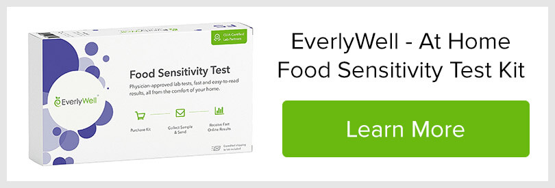 Food Allergy Test Kit