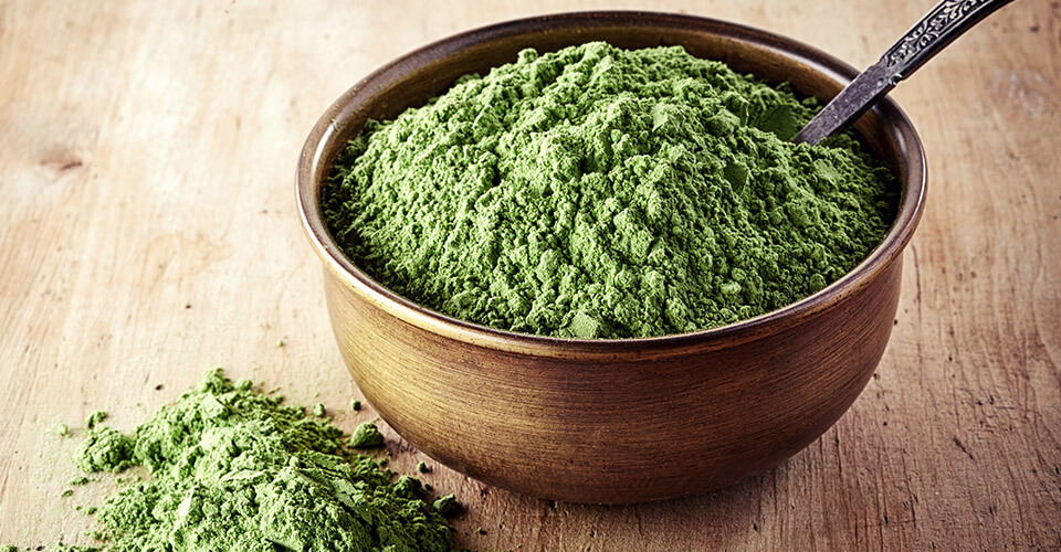 super greens powder side effects